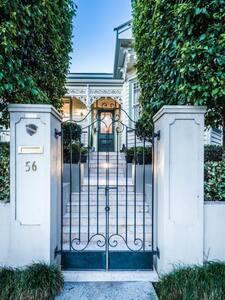Ponsonby Villa Romance - Auckland