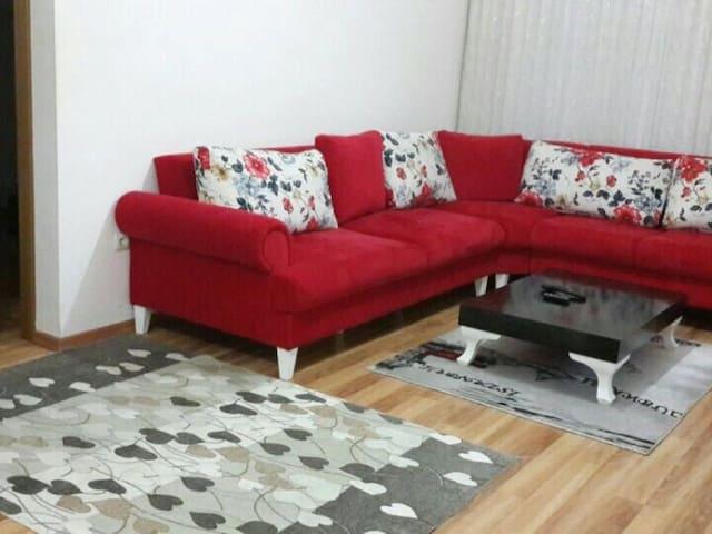 Istanbul Pendik 1 Bedroom 1879 - Pendik