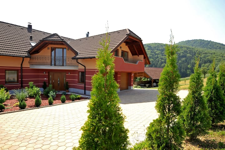 APARTMENT HOUSE ANJA - STUDIO