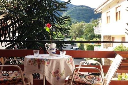 Grand appartement montagne Pistoia - Campo Tizzoro