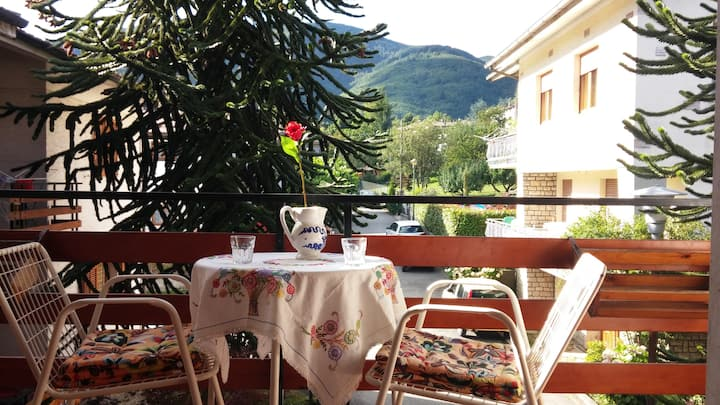 Offerta weekend in montagna Pistoiese