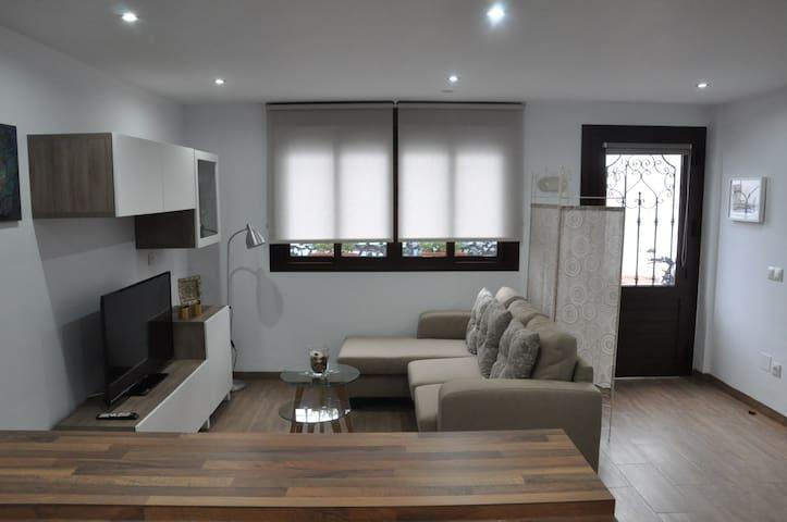 La casita de Ángela
