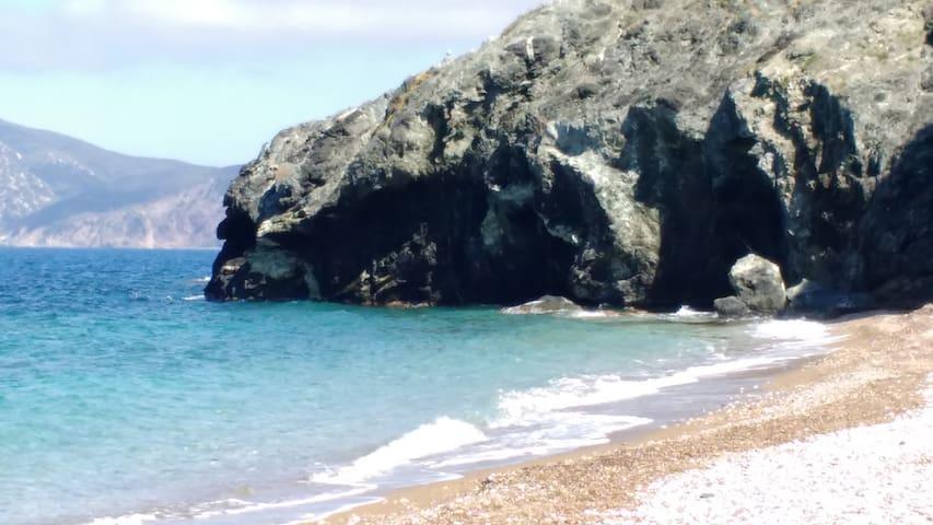 Isola d'Elba, Portoferraio, alloggio privato