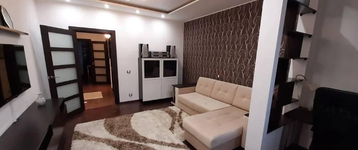 2-к квартира, 65 м², 12/18 эт.