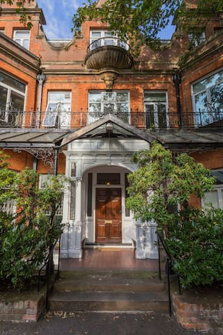 Hampstead- stylish apartment, brilliant location!! - ロンドン - アパート