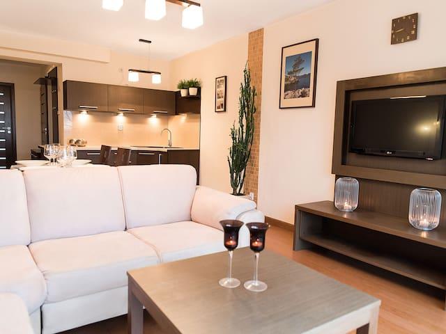 VacationClub - Morska 5 Apartment
