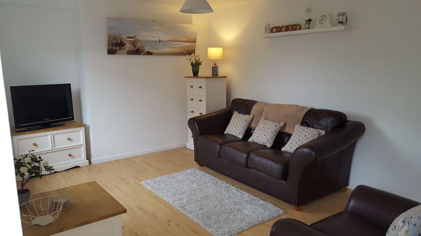 Home from home Bethel, Caernarfon, Eryri, Snowdon - Bethel - Casa