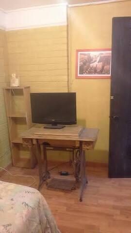 Habitación de casa en Comuna de La Florida-Chile - La Florida - Ev
