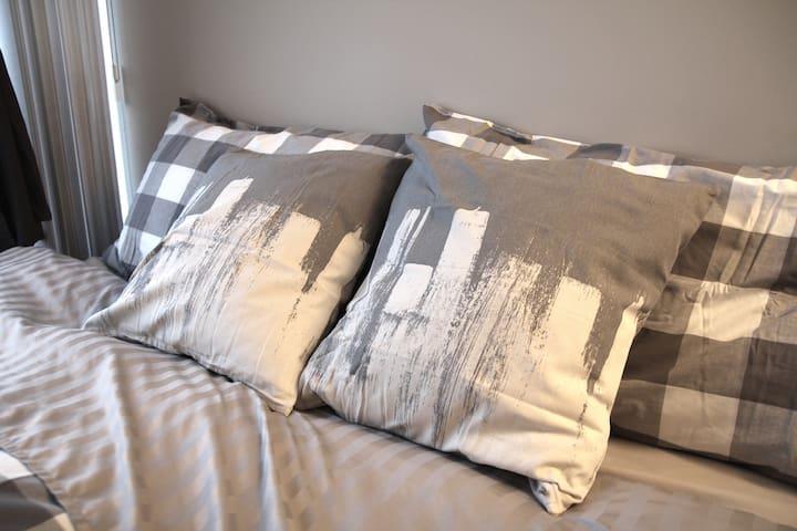 Comfy Room Convenient Neighborhood - Richmond