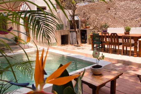 3/ Room with breakfast in eco colonial house