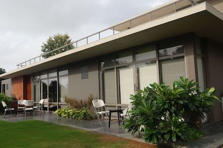 Luxury Vilasita in the Nature with pool garden