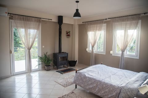 Ioannina Cozy Retreat