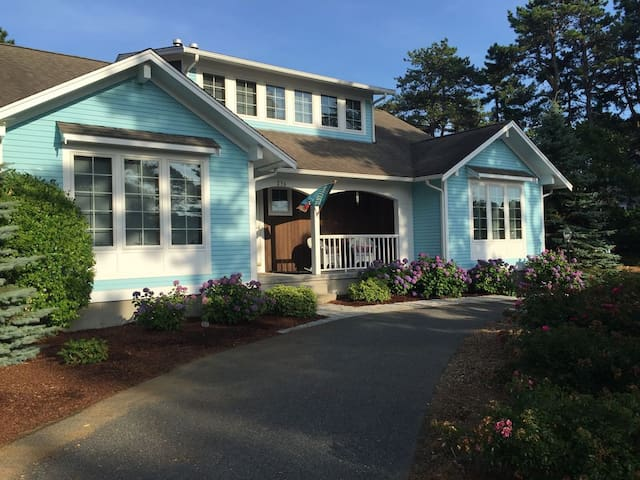 Great Family Beach Vacation - Luxury and Comfort!