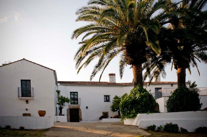 Casa Rural  con piscina en Trujillo, Extremadura