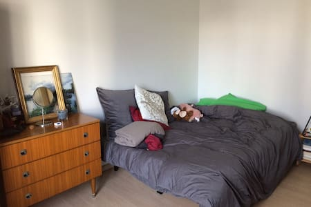Spacious room for rent in Ghent! - Gent
