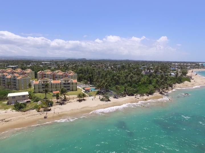 Happy Beach Villa