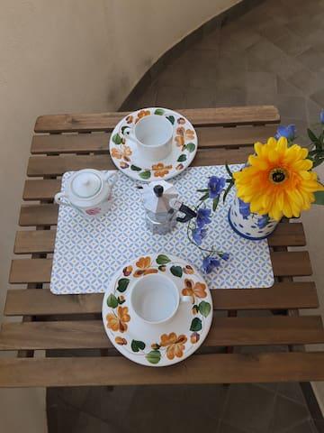 La bomboniera 3. With balcony CITRA:008031-LT-0017