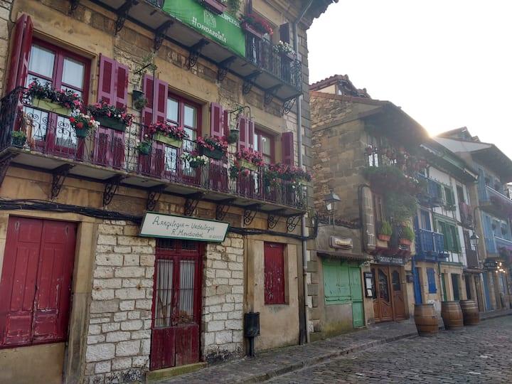 Calle Tiendas