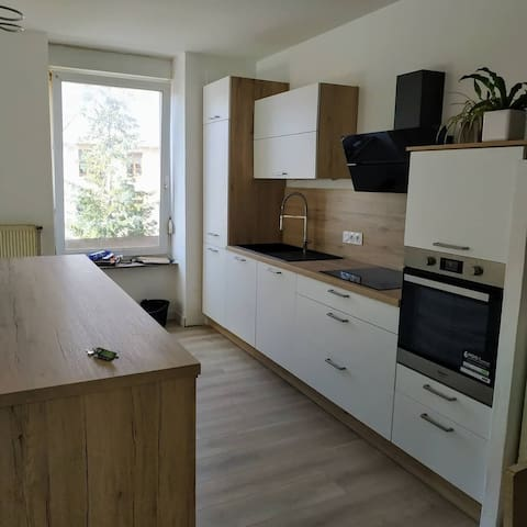 Chambre spacieuse a 3 minutes du Luxembourg