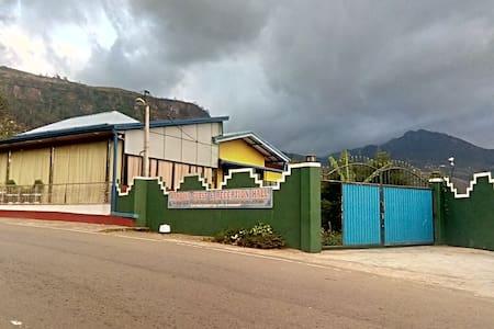 Randiya Guest & Reception Hall
