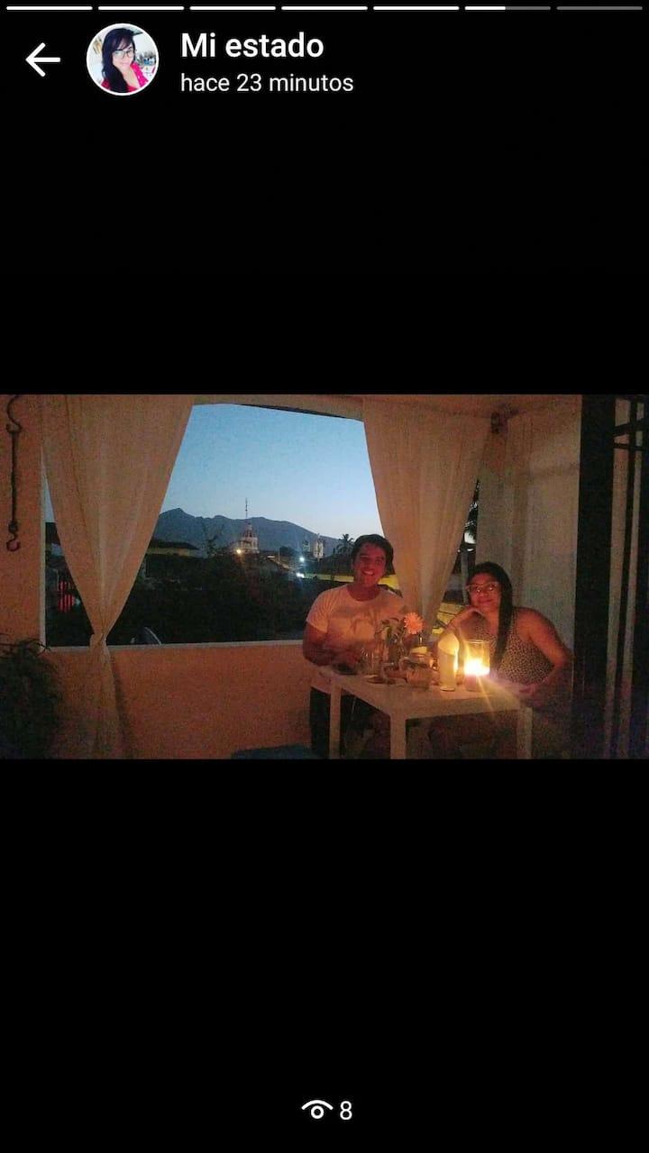Casa Bella Vista /Healing Touch Spa