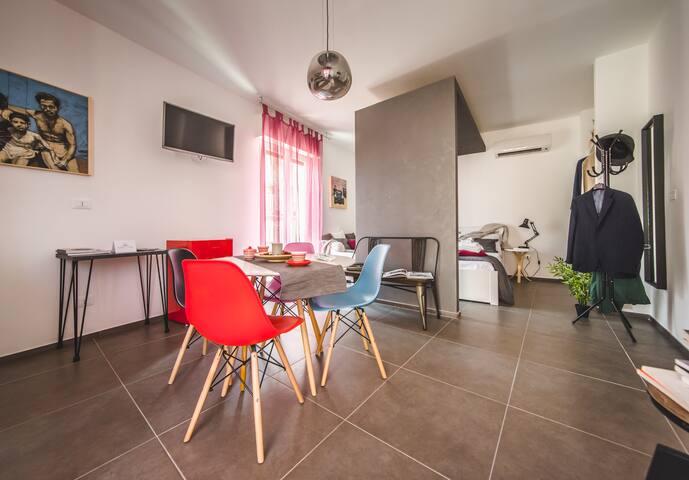 Porta del Pero - Appartamento 1° piano