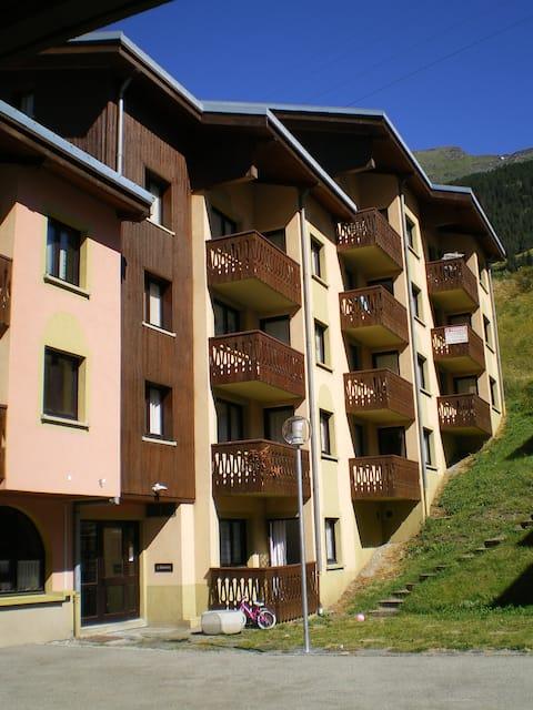 appartement idéal pour ski ou randonnées