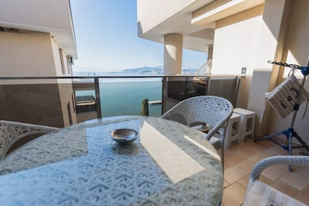 Golden Beach Apartments - Ohrid