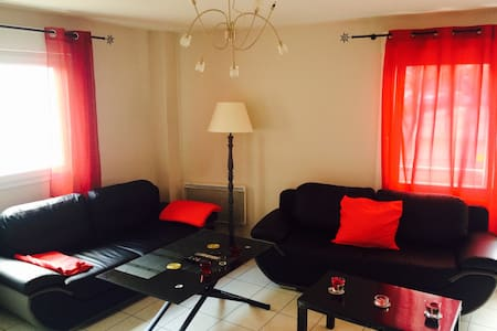 appartement a loyer - Rouen - Apartment
