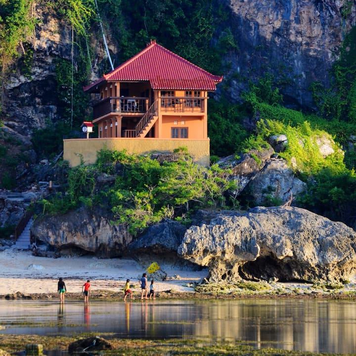 Ari beach house(homestay)Rm 4.