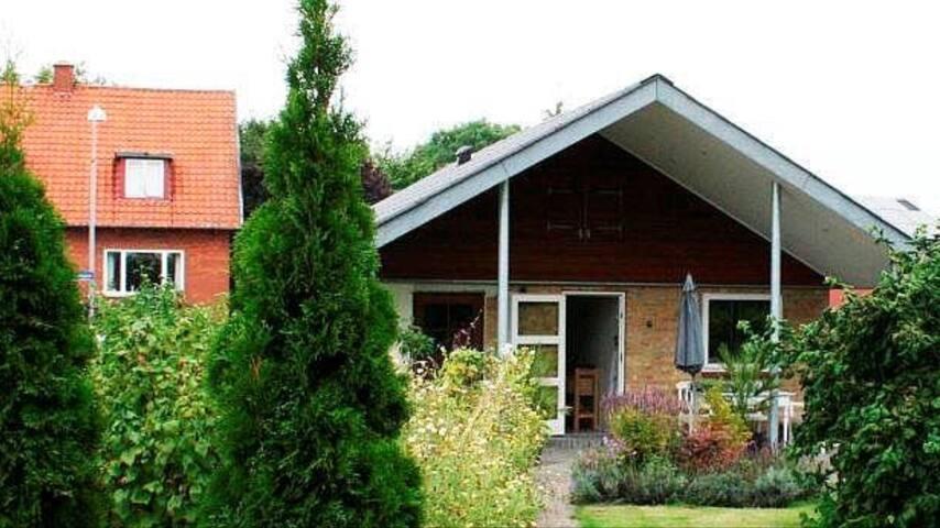 Skønt hus tæt på strand nær Odense - Otterup - Casa