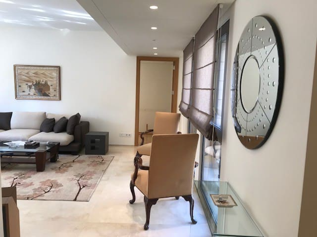 A Luxurious Apartment in DownTown Beirut