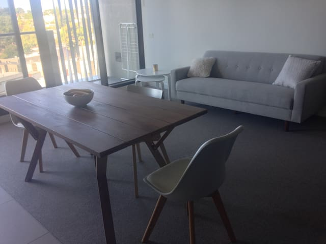 Great place to stay in the heart of South Yarra - South Yarra - Huoneisto