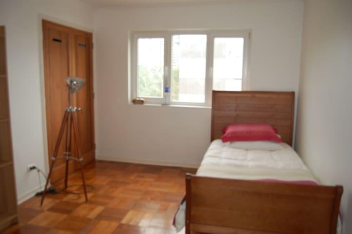 Acogedora y agradable habitación - Barrio Italia