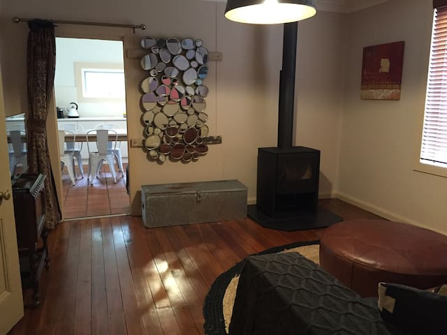 Byron Cottage in Katoomba
