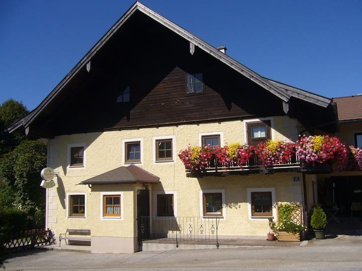 House close to Salzburg