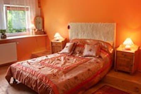Złoty Potok 21 Pokój Pomarańczowy - Złoty Potok - 公寓