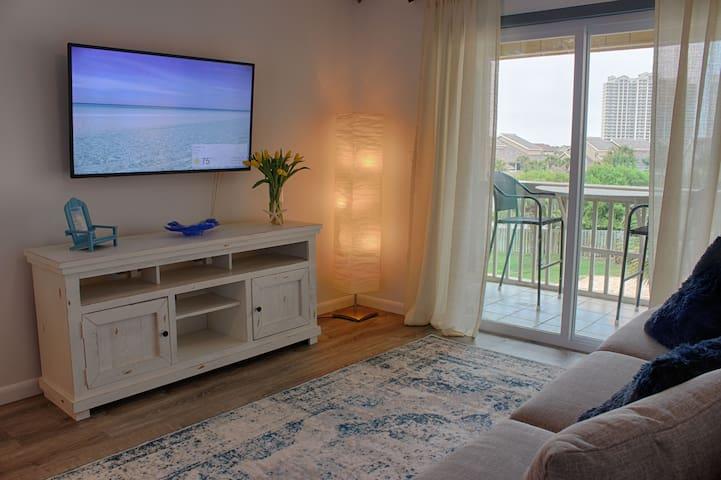 Relaxing Beach Getaway