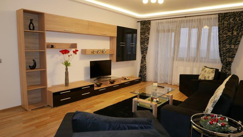 Cazare Brasov ISARAN / superb flat