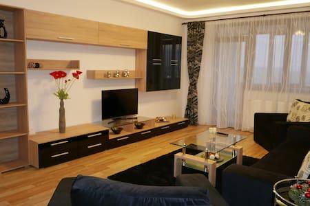 Cazare Brasov ISARAN / superb flat - Brașov