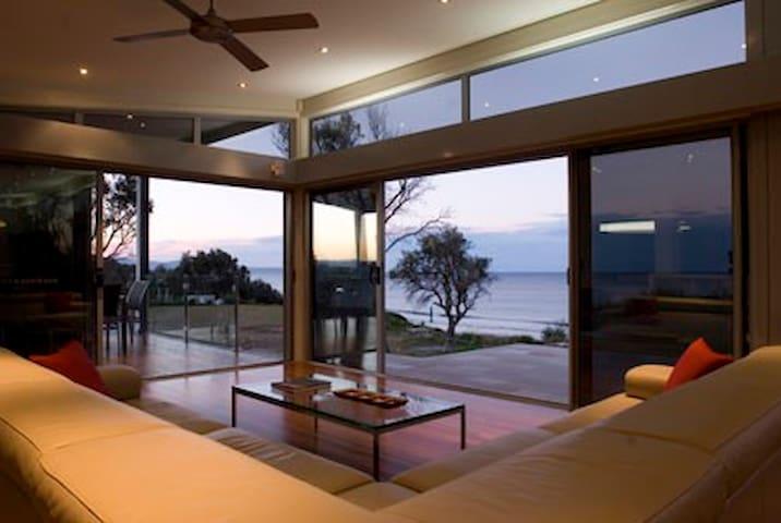 Coast@Culburra - beachfront coastal living
