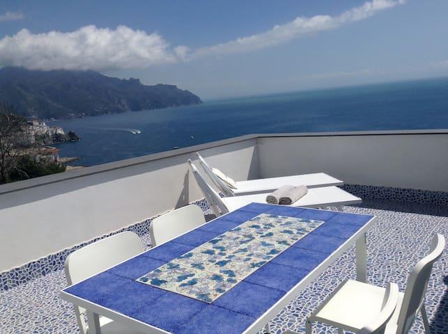 Tenuta Cavaliere - Amalfi