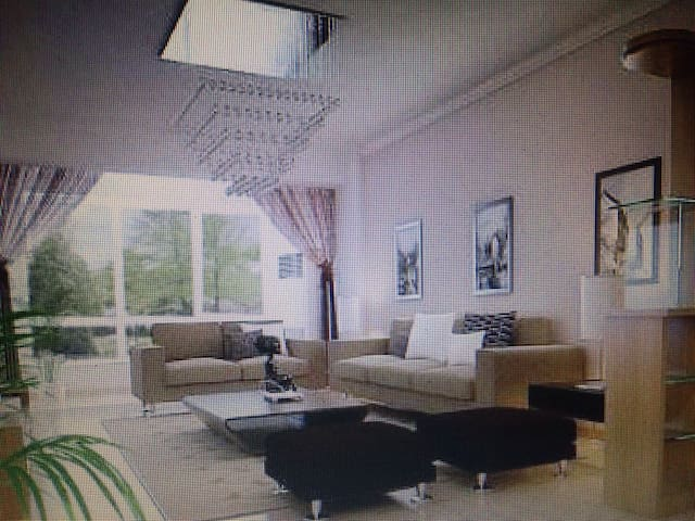 detached house - roma - Apartment