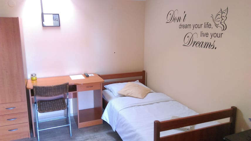 Room 2 - Guesthouse Lucija