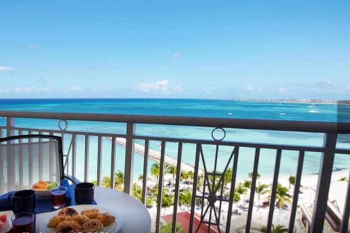 Suite 1 Week (July 17-24) at Divi Aruba Phoenix