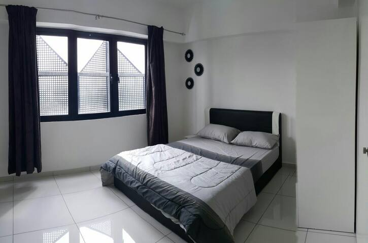 Petaling Jaya Selangor Designer Suite - Petaling Jaya - Daire