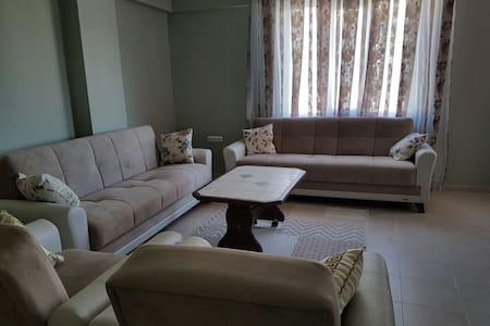 4 oda 1 salon dublex 2 banyolu lüks - Didim - อพาร์ทเมนท์