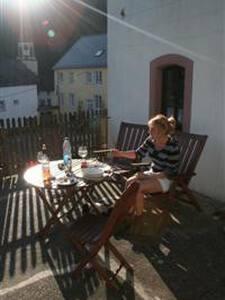 Duitse Eifel: fraai vakantiehuis huren - Eisenschmitt