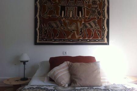 Perfect Double Room Centre Lisbon - Lisboa - Apartment