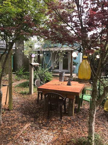 Tommy's Zen Yard and Cottage